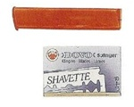 Shavette Holders or Blades - Red