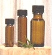 Lavender and Tea Tree Essential Oil Blend