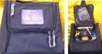 HeadBlade Branded Hanging Toiletry Bag