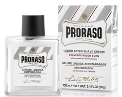 Proraso After Shave Sensitive Skin Balm