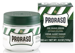 Proraso Pre-Post Shave Cream Eucalyptus - Refresh