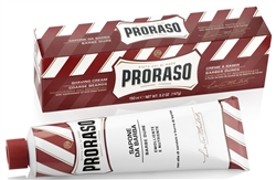 Proraso Shaving Cream Shea - Nourish