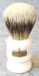 Simpsons Duke D3 Best Badger Brush