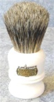 Simpsons Duke D3 Pure Badger Brush