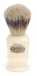 Simpsons Special S1 Best Shaving Brush