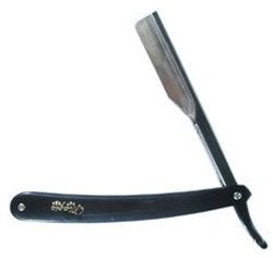 Magic Barber Style Straight Razor
