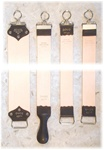 Hanging Leather Strops
