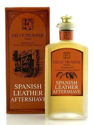 Trumper Spanish Leather Aftershave
