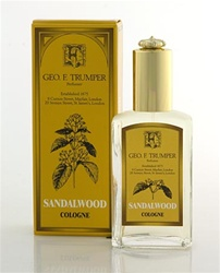 Trumper Cologne - Sandalwood