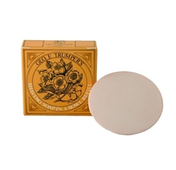 Trumper Hard Shavings Soap Refill