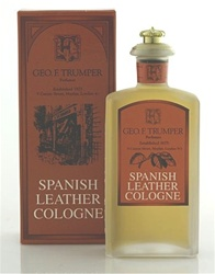 Trumper Cologne Spanish Leather - 100 ml
