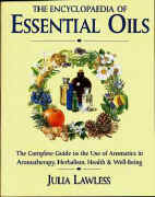 Encyclopaedia of Essential Oils