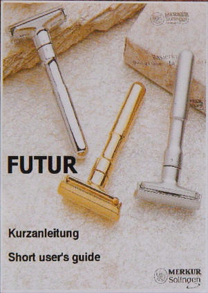 Merkur Futur Brochure