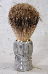 Badger Faux Marble Pure Brush