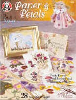 Paper and Petals Booklet