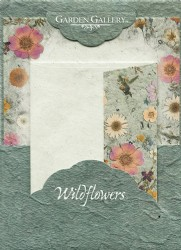 Wildflower Design Stationery Pack