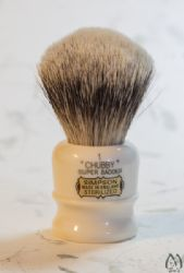 Simpsons Chubby 1 Super Badger Brush