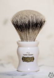 Simpsons Tulip Super Badger Brush