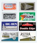Double Edge Safety Razor Blades Sample Pack