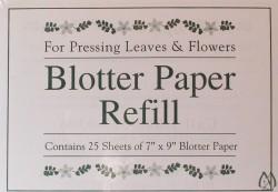 Ems place diy do it yourself flower presses and tweezers 7 x 9 flower press refill paper mightylinksfo